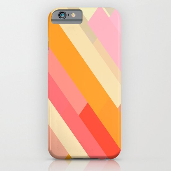 color story - sprinkles iPhone & iPod Case