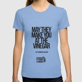 CU TI VONN FARE ALL'ACITO T-shirt