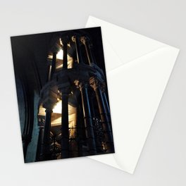 Stairway to.....? Stationery Cards