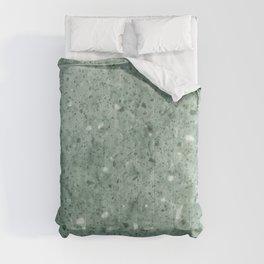 Jade Rock Sand Comforters