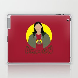 Cisco's t shirt Laptop & iPad Skin