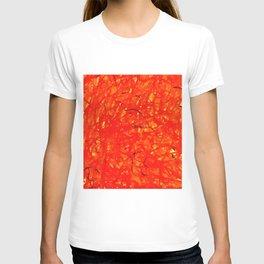 Sea of fire T-shirt
