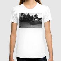 north carolina T-shirts featuring North Carolina by Mary Francis