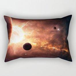 Gas Giant Rectangular Pillow