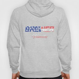 Brewer Family Hoody