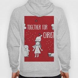 Together for Christmas Hoody