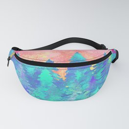 That Pacific Northwest Feeling Fanny Pack