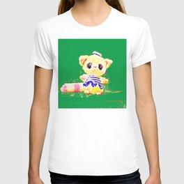 YOOHOO Pammee 6 T-shirt