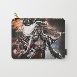 League of Legends NIGHTBLADE IRELIA Carry-All Pouch