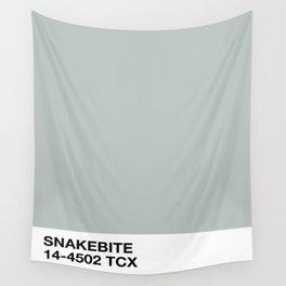 snakebite Wall Tapestry