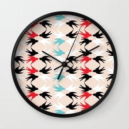 martins Wall Clock