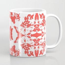 HIBISCUS BOUQUET Coffee Mug