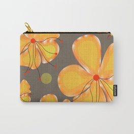 Spring's Forgiveness Carry-All Pouch
