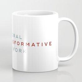 ITB stacked logo Coffee Mug