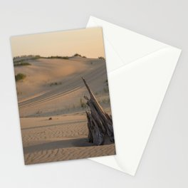 Winded Dead Forests of the Dunes Stationery Cards