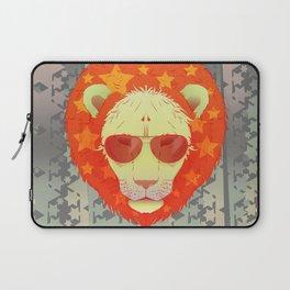 Lion Star Laptop Sleeve