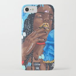 As You Are iPhone Case