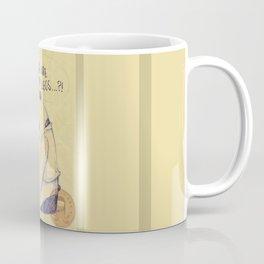 pandemonio Coffee Mug