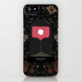 Precious III - 1876 iPhone Case