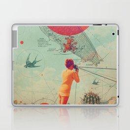 Rover Laptop & iPad Skin