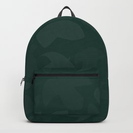Ivy is an Evergreen Backpack