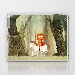 Boudica Laptop & iPad Skin
