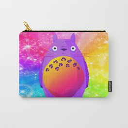 Frankentotoro Carry-All Pouch