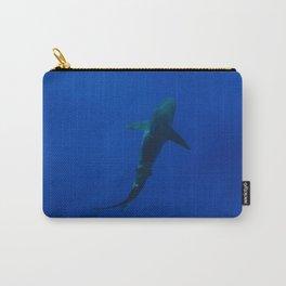 Hawaiian Shark IV Carry-All Pouch
