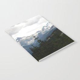 Whistler views Notebook