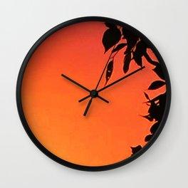 Darling Wall Clock