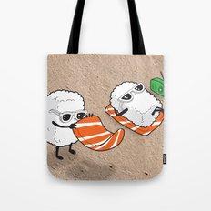 Sushi-sun Tote Bag