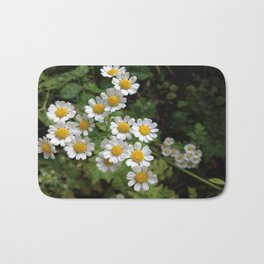 Nothing is Coming Up Daisies Bath Mat