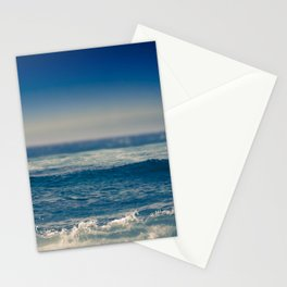 Divine Music of Love Stationery Cards