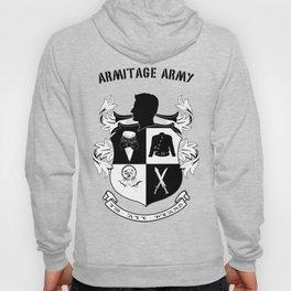 Armitage Army Hoody