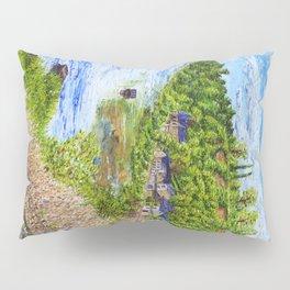 Chinon France Pillow Sham