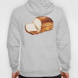 Bread Pattern Hoody