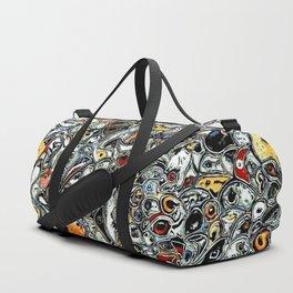 Eyes! Duffle Bag