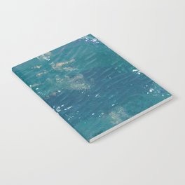 Going to the sea Notebook