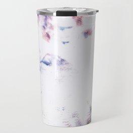 Print Two Travel Mug