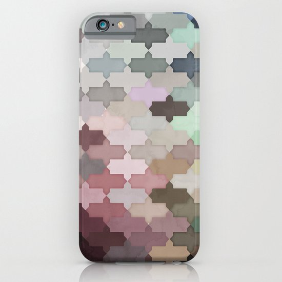Toned Down iPhone & iPod Case