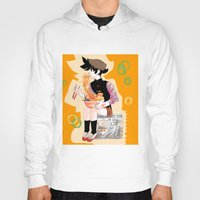 ramen Hoodies featuring Royal Ramen by f-premaur
