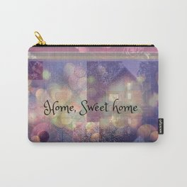 #HappyHome Carry-All Pouch