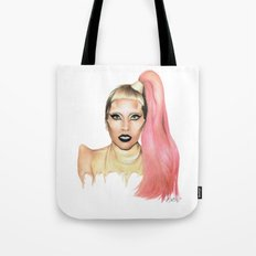 Government Hooker. Tote Bag