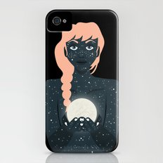 Mother of the Night Slim Case iPhone (4, 4s)