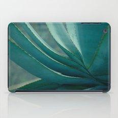 blue agave iPad Case
