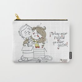 Presente Carry-All Pouch