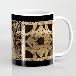 Lament Configuration Side A Coffee Mug