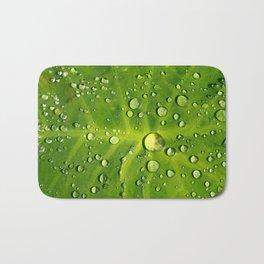 Raindrops Bath Mat