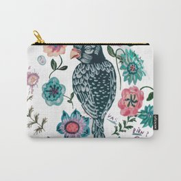 Hello, are you okay? Carry-All Pouch