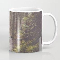 The paths we wander Mug